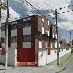 Colegio Kapeirot en Bogotá