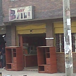Almacenes y Cocinas Danny en Bogotá