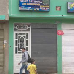 """Servicio Técnico Electrónico """"Las Margaritas"""" en Bogotá"""