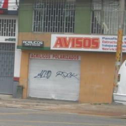 AVISOS en Bogotá
