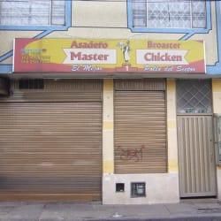 Asadero Broaster Master Chicken en Bogotá