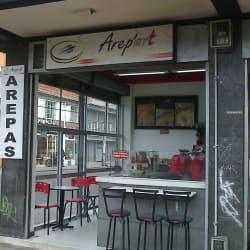 Arep'art en Bogotá