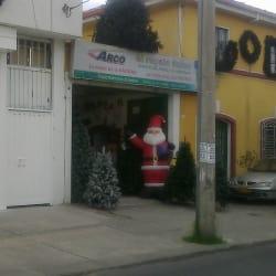 ARCO en Bogotá