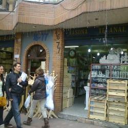 Casona Artesanal en Bogotá