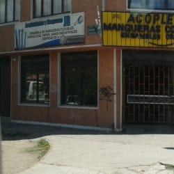 Acoplamientos y Mangueras J.R. en Bogotá