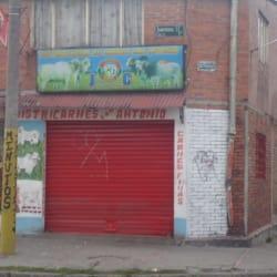 Districarnes San Antonio en Bogotá