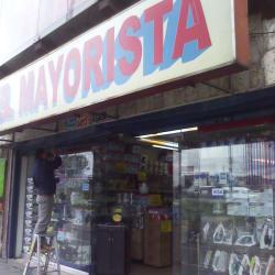 Almacén El Mayorista   en Bogotá