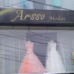 Arsso Modas en Bogotá