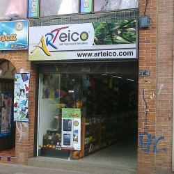 Arteico en Bogotá