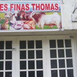 Carnes Finas Thomas en Bogotá