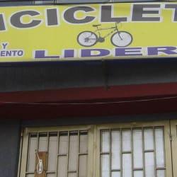 Bicicletas Líder  en Bogotá