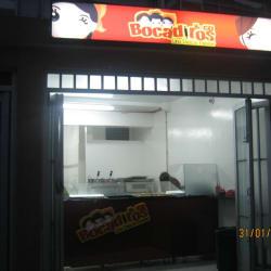 Bocaditos & Co en Bogotá