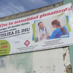 Unión Médica del Norte en Bogotá