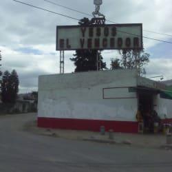 Yesos El Vencedor en Bogotá
