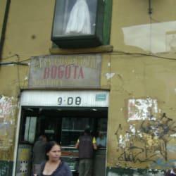 Casa Comercial Bogotá en Bogotá