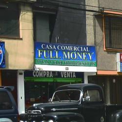Casa Comercial Full Money en Bogotá