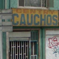 Centry Cauchos en Bogotá