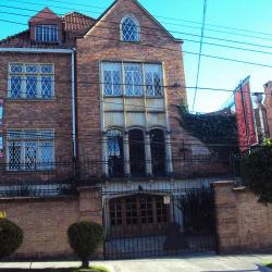 Trotamundos La Merced  en Bogotá