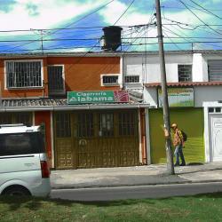 Cigarrería Albama en Bogotá