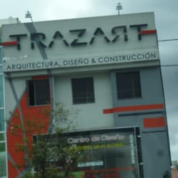 Trazart en Bogotá