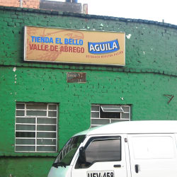 Tienda El Bello Valle de Abrego en Bogotá