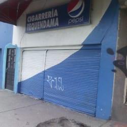 Cigarrería Tequendama  en Bogotá