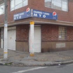 Cigarrería y Licores M y O en Bogotá