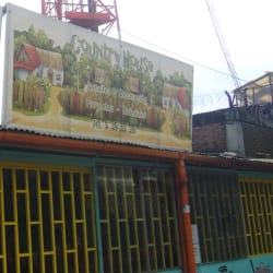 Country House en Bogotá