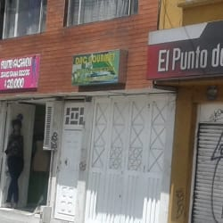 Dag Gourmet en Bogotá