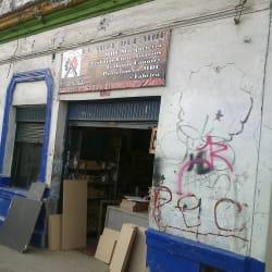El Arte Del MDF en Bogotá
