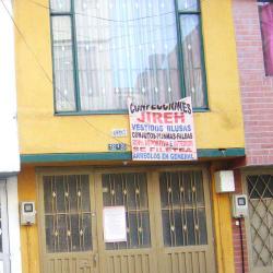 Confecciones Jireh en Bogotá