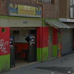 Butacos Bar en Bogotá