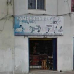 Camperos Bogotá en Bogotá