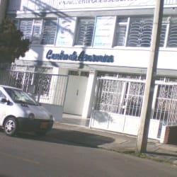 Centro de Asesorías  en Bogotá