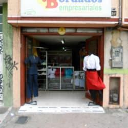 Centro de Bordados Empresariales en Bogotá