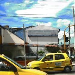 Clínica Dental Moderna en Bogotá