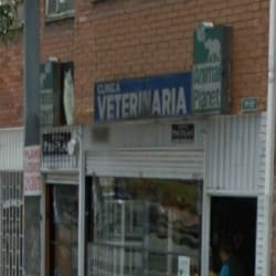 Clínica Veterinaria Animal Planet en Bogotá