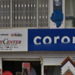 Ceramicenter Corona en Bogotá
