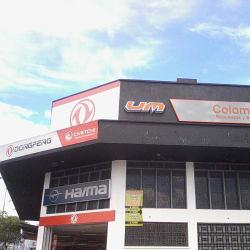 Civetchi Oriental de Vehiculos en Bogotá