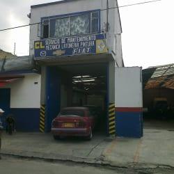 CL Servicio de Mantenimiento en Bogotá