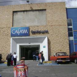 Cafam Centenario en Bogotá