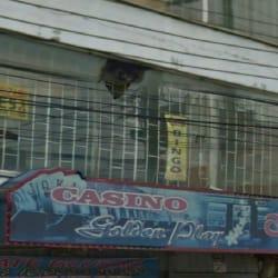 Casino Golden Play en Bogotá