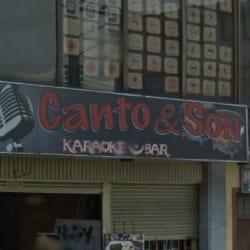 Canto & Son en Bogotá