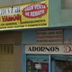 Adornos Dar en Bogotá