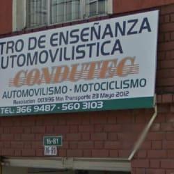 Centro de Enseñanza Automovilística Calle 19A Sur en Bogotá