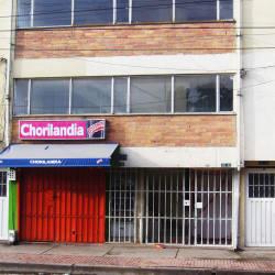 Chorilandia en Bogotá