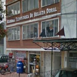 Academia Tecnologica De Belleza Doral en Bogotá