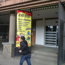 Arisma S.A Plaza 53 en Bogotá