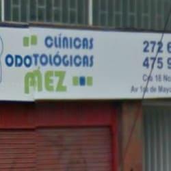 Clínica Odontológica Paez en Bogotá