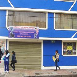 Confecciones Danny en Bogotá